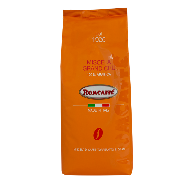 Romcaffe miscela grand cru