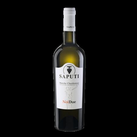 Saputi Chardonnay Noidue