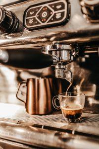 Maak je eigen espresso