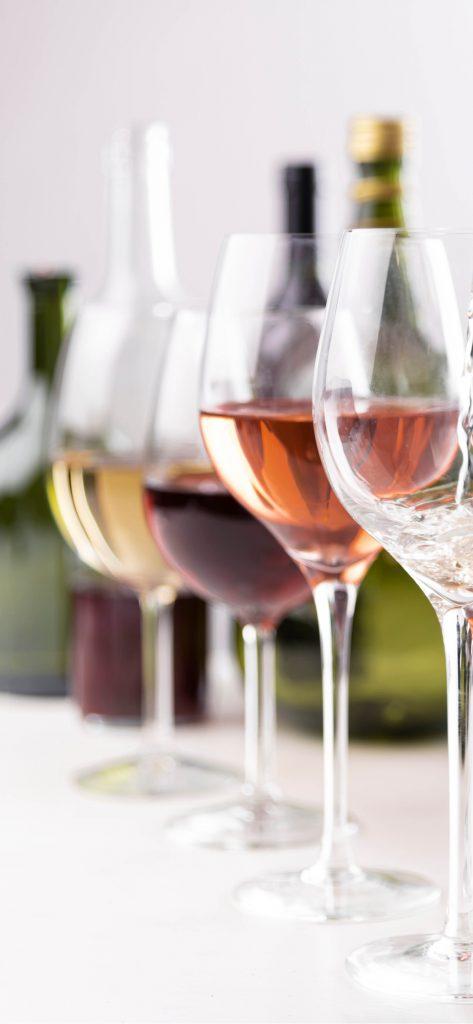 Wijnproeverij Saputi