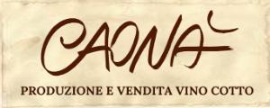 logo producent Caona