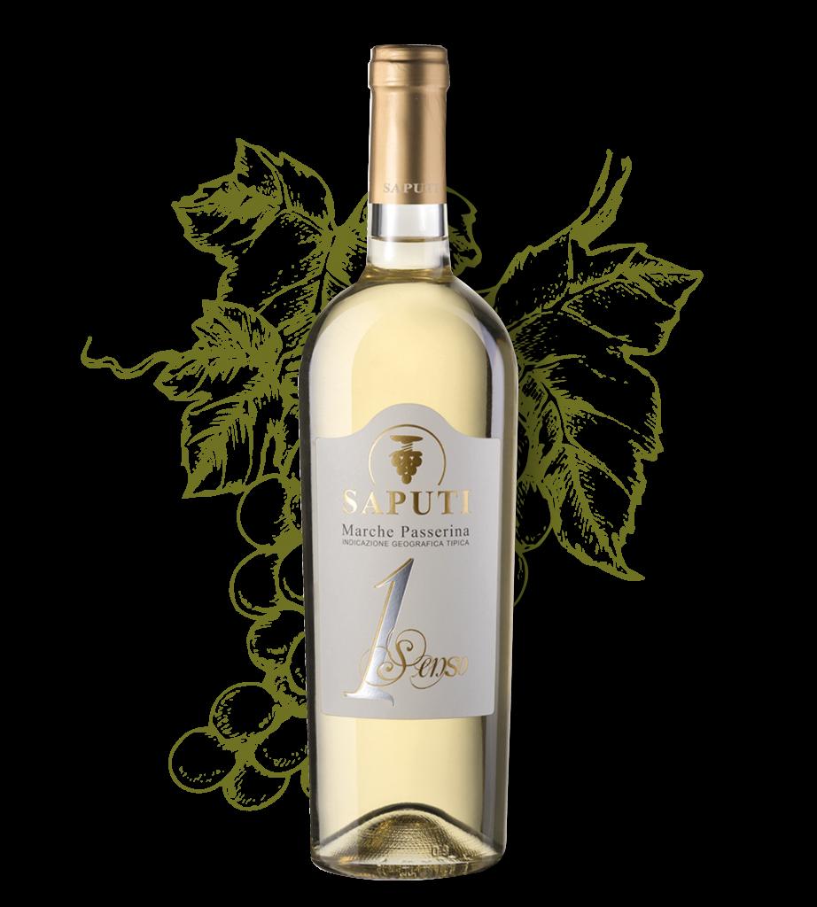 Passerina wijn